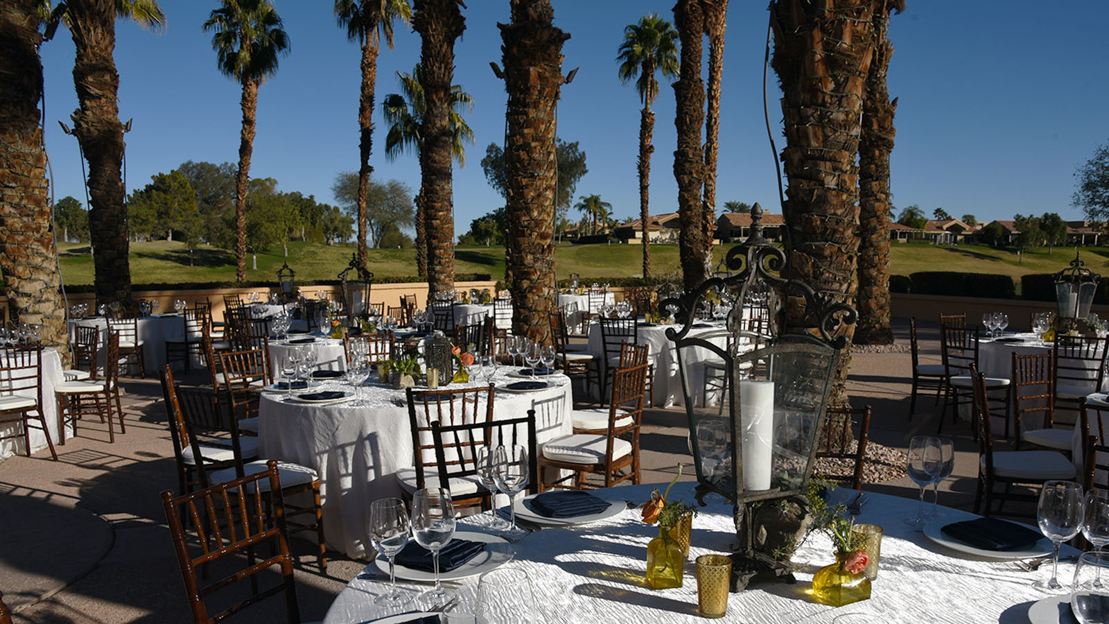 The Westin Mission Hills Golf Resort & Spa - Weddings