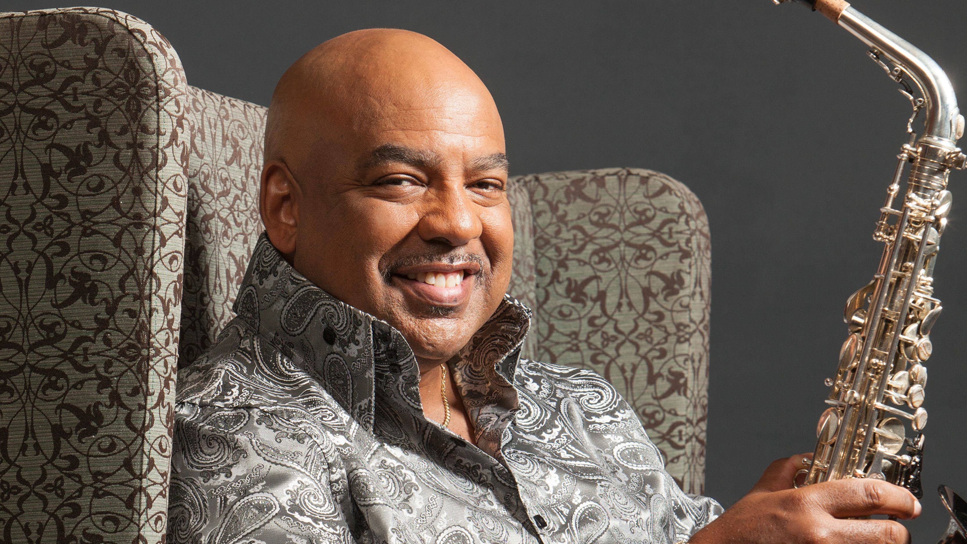 Palm Springs Jazz Series - Gerald Albright