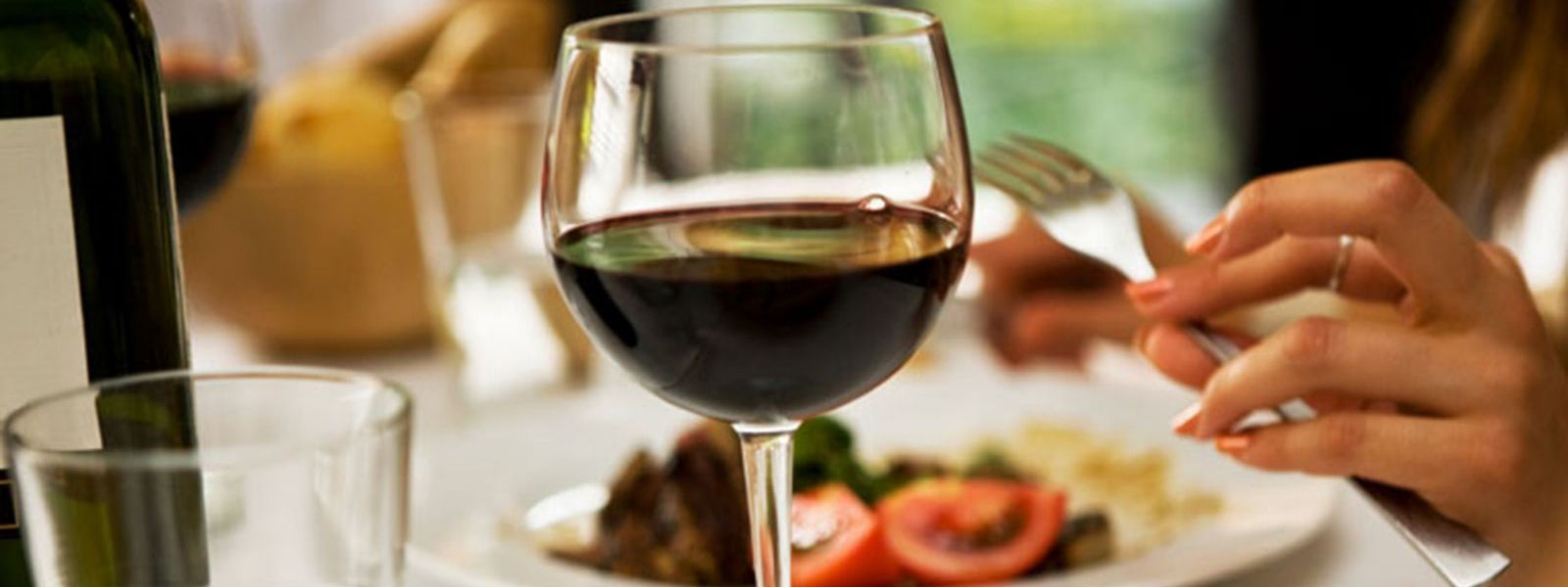 Dining Events - Wine & Craft Beer