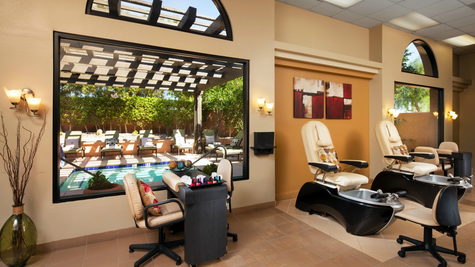 The Westin Mission Hills Golf Resort & Spa - Salon