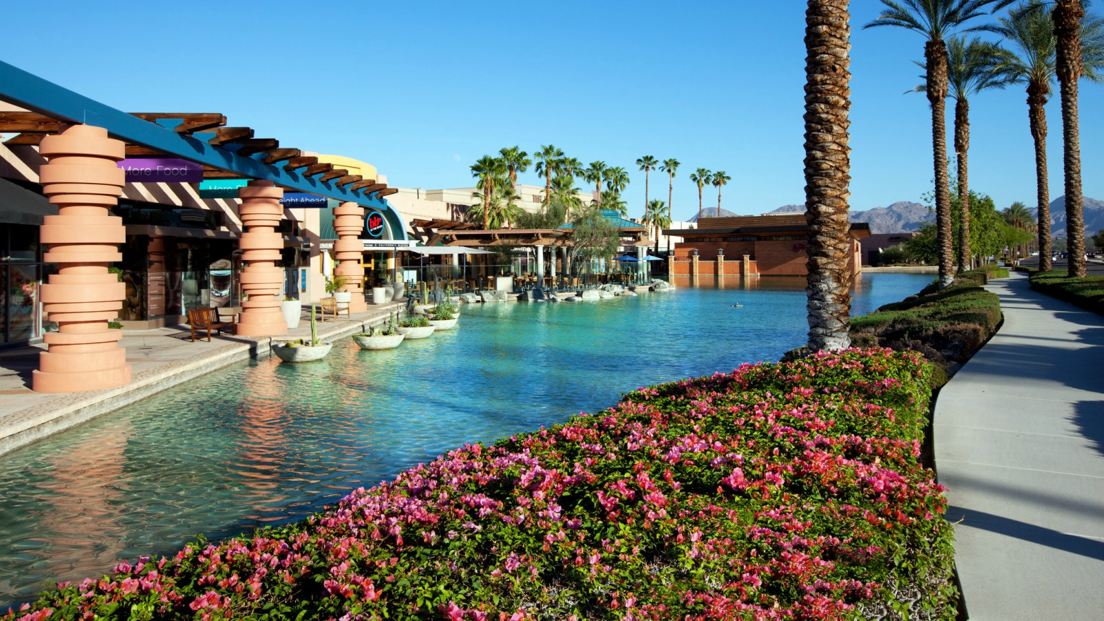 The Westin Mission Hills Golf Resort & Spa - shopping